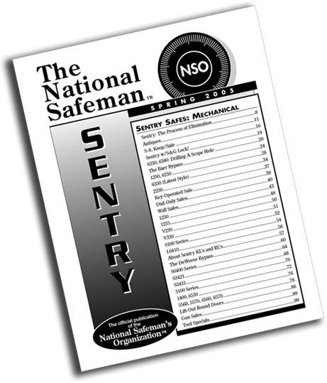 NSO Cover